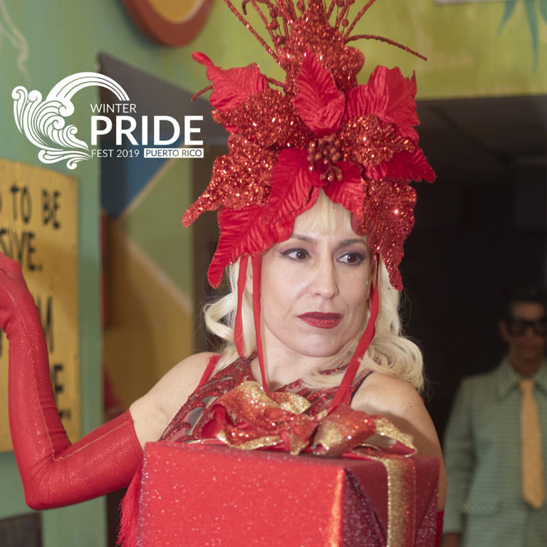 Winter Pride Fest Gay LGBTQ Puerto Rico WPF-12-2019