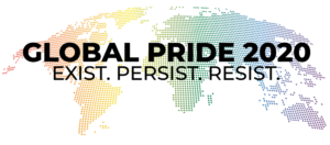vIRTUAL GLOBAL PRIDE 2020